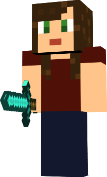 Don't Mess with me. I'm a Minecrafter.... I can Minecraft... My Minecrafting skills are....  ...terrible...